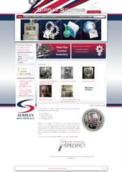 Surplus Solutions, LLC